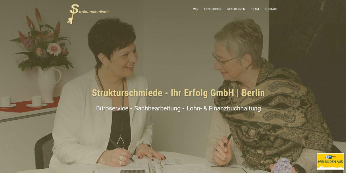 verwaltung ambulante krankenpflege berlin